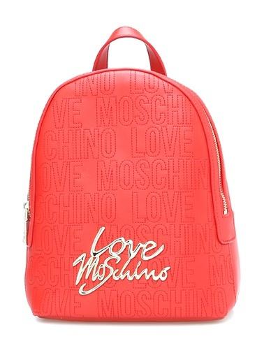 Sırt Çantası-Love Moschino